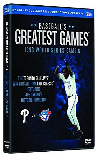 1993 Baseball - 9