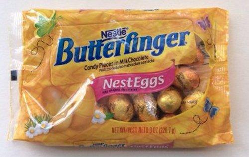 Butterfinger Nest Eggs 8oz (3 pack)