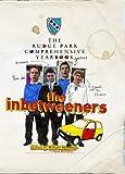 The Inbetweeners Yearbook