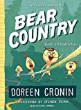#7: Bear Country: Bearly a Misadventure (The Chicken Squad)