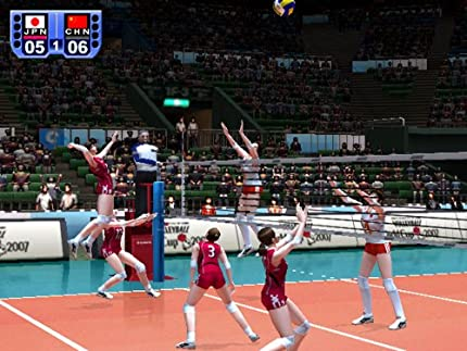 VENUS CUP BAIXAR EVOLUTION VOLLEYBALL WORLD PS2 FIVB
