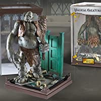 Noble Collection Harry Potter Magical Creatures No 12: Troll