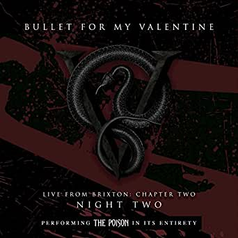 Riot (bullet for my valentine song) wikipedia.