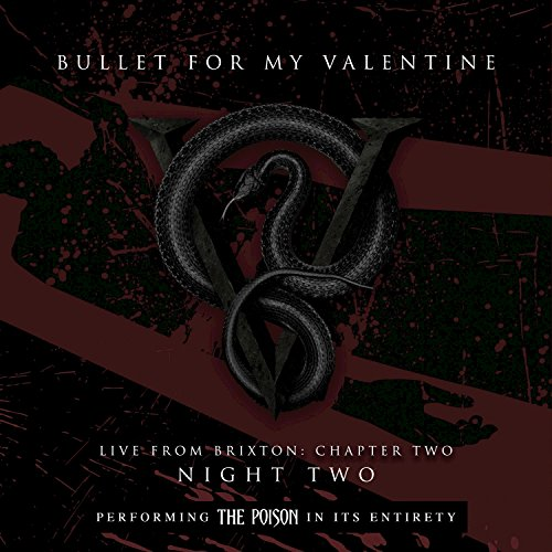 Temper Temper By Bullet For My Valentine On Amazon Music Amazon Com