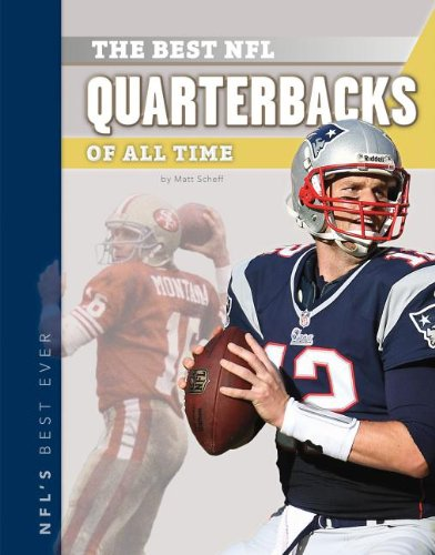 Download Best NFL Quarterbacks of All Time (NFL's Best Ever) pdf