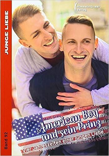 American Boy und sein Prinz 1