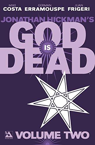 God is Dead Volume 2