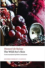The Wild Ass's Skin (Oxford World's Classics) Paperback
