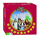 Scrabble Wizard Of Oz Edition