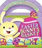 Easter Bunny's Basket: A Lift-A-Flap Adventure