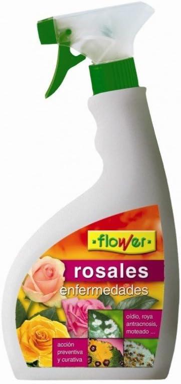 Flower 30599 - Enfermedades de los Rosales, 750ML