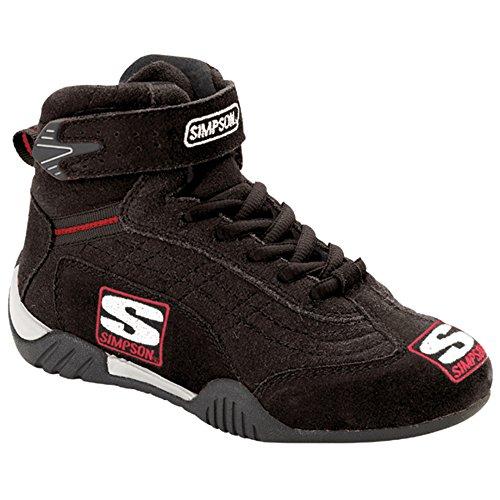 - Simpson Racing Adrenaline Youth Racing Shoe