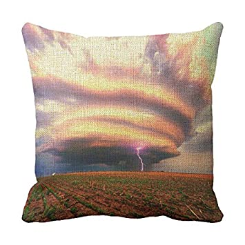lettert - ---------- lino manta almohadas Storm cojines ...