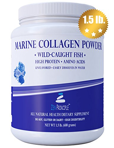 10 best marine collagen for skin