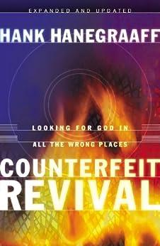 Counterfeit Revival by [Hanegraaff, Hank]