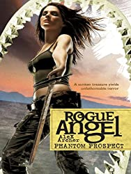 Phantom Prospect (Rogue Angel)