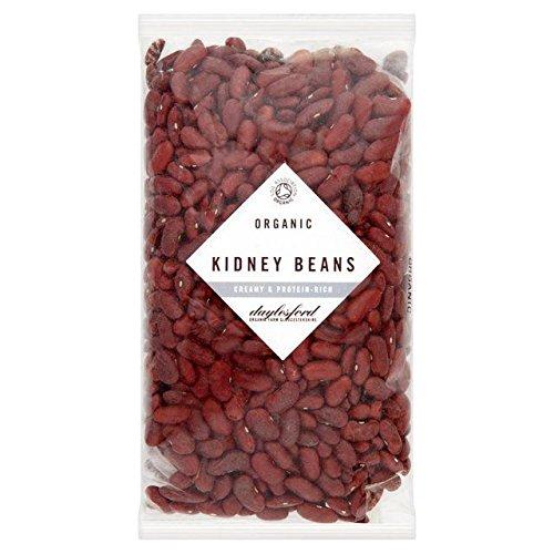 Daylesford Organic Red Kidney Beans - 500g (1.1lbs)