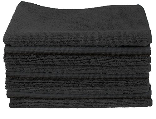 cartman-microfiber-cleaning-cloth-in-black-color-14-in-x-14-in-30pk-black