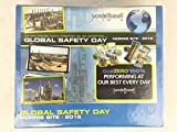 Global Safety Day Jigsaw Puzzle 500 Pieces Morris Site 2015 Lyondellbasell