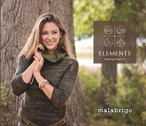 Malabrigo Book 12 Elements
