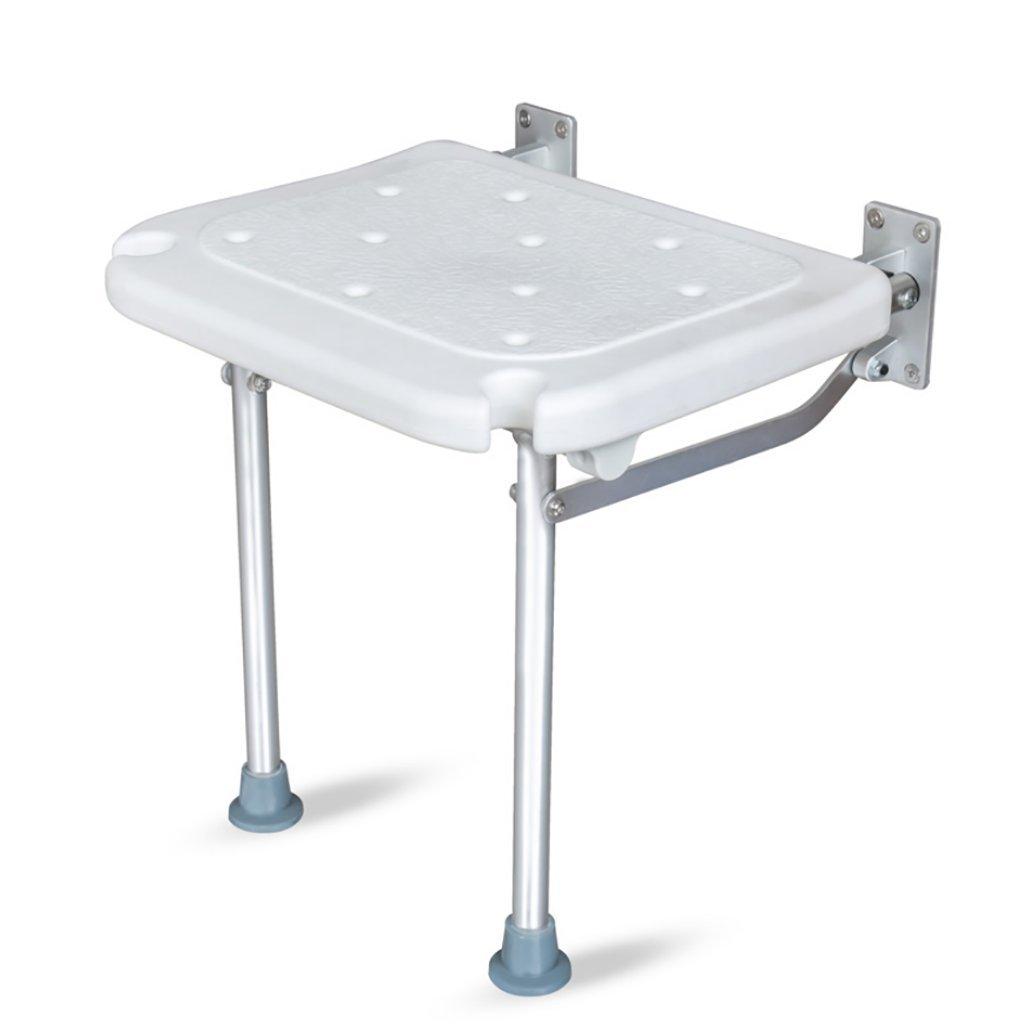 【まとめ買い】 アルミのバスの椅子老人浴室の椅子折りたたみシャワーチェア妊娠中の女性のバススツール滑り止めバススツール B07GH4L2BM B07GH4L2BM, 100MANVOLT:94abf253 --- efichas.com.br