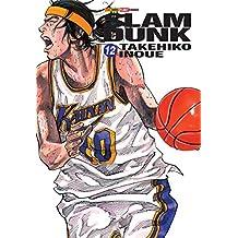 Slam Dunk - Volume 12