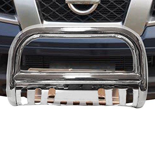 Bull Nissan Bar (Autoforever 3