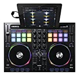 Reloop Beatpad-2 Cross Platform DJ Controller for...