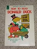 How to Read Donald Duck, Ariel Dorfman and Armand Mattelart, 0884770036