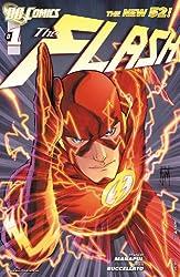 The Flash (2011-) #1