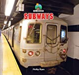 Subways, Phillip Ryan, 1448806364