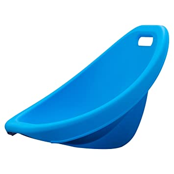 Elegant American Plastic Toys Scoop Rocker Chair (Pack Of 6) Kids Childrens Chairs  Includes Our