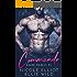 Commando (Rogue Rebels MC Book 1)