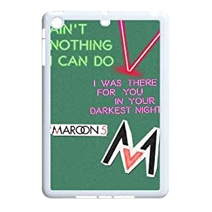 Fggcc maroon 5 Cover Case for Ipad Mini,maroon 5 Ipad Mini Plastic Case (pattern 5)