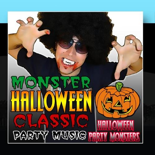 Monster Halloween Classic Party -