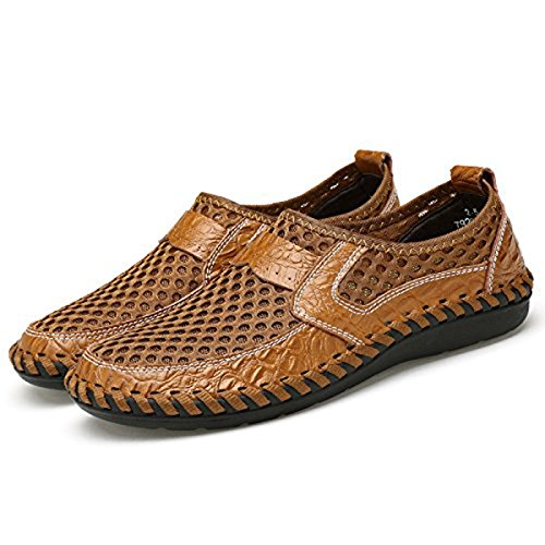 Amazon Com Leather Casual Shoes