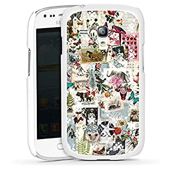 Carcasa Samsung Galaxy S2 Retro (1 Unidad), diseño de ...