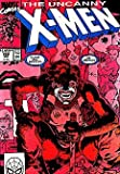 The Uncanny X-Men #260 Vol. 1 April 1990