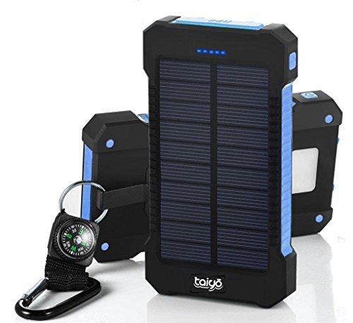 Solar Power For Backpacking - 3