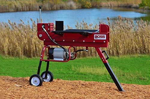 Buy hydraulic log splitter