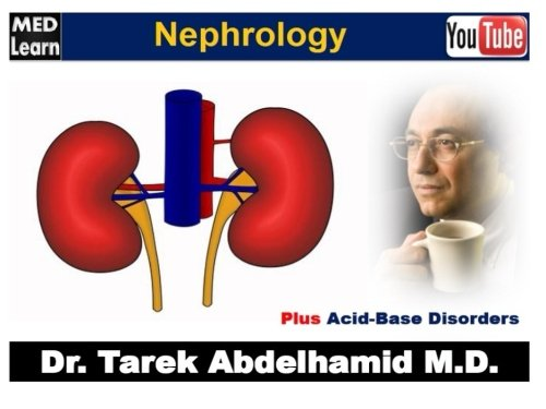 Nephrology Plus Acid-Base Disorders