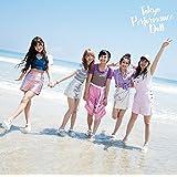 【Amazon.co.jp限定】Summer Glitter(初回生産限定盤B)(DVD付)(『Summer Glitter』オリジナルICカードステッカー(TPD絵柄)付)