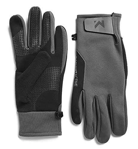 Mission Men's RadiantActive Performance Midweight