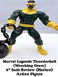 Review: Marvel Legends Thunderball (Wrecking Crew) 6
