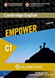 Cambridge English Empower Advanced Class DVD