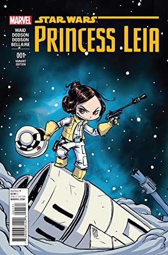 marvel star wars 1 variant cover - 8