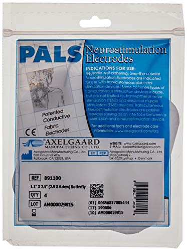 Axelgaard PALS Electrodes, 1.1