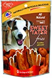 Carolina Prime Pet 45031 Sweet Tater Fries Treat For Dogs ( 1 Pouch), One Size