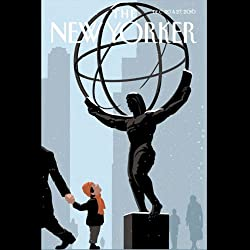The New Yorker, December 20th & 27th 2010: Part 1 (John Colapinto, Peter Hessler, James Surowiecki)
