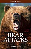 Bear Attacks, Erin McCloskey, 9768200561
